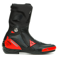 Dainese Axial GTX Stiefel rot 40