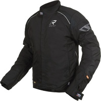 Rukka Herm Gore-Tex Motorrad Textiljacke schwarz 52