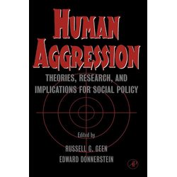 Human Aggression: eBook von