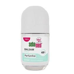 sebamed Balsam Deo parfümfrei Roll-On