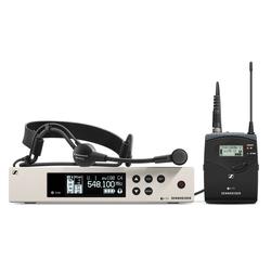 Sennheiser EW 100 G4-ME3 Headset-Funkset 1G8