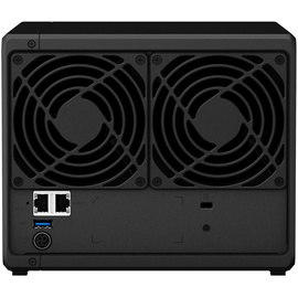 Synology DS418play 12TB (4 x 3TB)