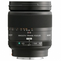 Sony 135mm F2,8 STF (SAL135F28)
