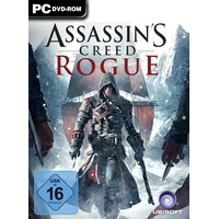 Assassin's Creed: Rogue (Download) (PC)