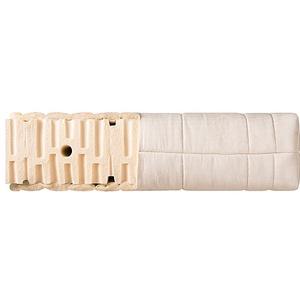 Shogazi Premium Comfort Naturlatexmatratze - 140x200cm fest