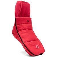 Bugaboo High Performance Neon red inkl. abnehmbares Cover