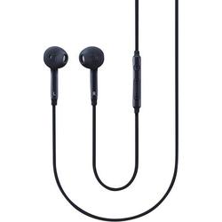 Samsung EO-EG920BB In Ear Stereo-Headset In Ear Lautstärkeregelung, Headset Schwarz