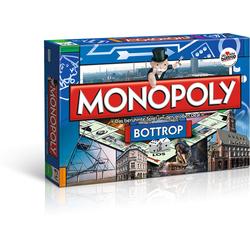 Winning Moves - Monopoly - Bottrop