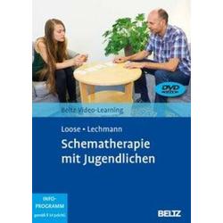 Beltz Verlag Schematherapie mit Jugendlichen