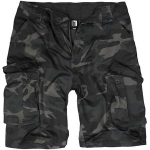 bw-online-shop Airforce Shorts darkcamo, Größe S