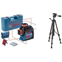Bosch GLL 3-80 + BT 150