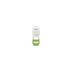 LAVERA Deodorant Roll-on natural & refresh 50 ml