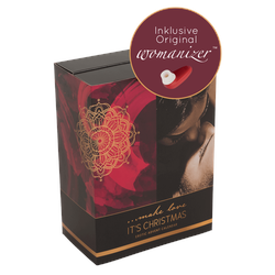 Erotischer Adventskalender inkl. Original Womanizer