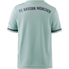 adidas FC Bayern München Auswärtstrikot 2018/19 Kinder Gr. 176