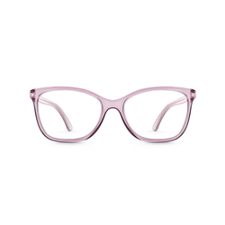 gloryfy Brille GX Amy rosa
