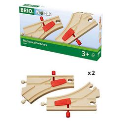 BRIO® Spielzeugeisenbahnen-Zubehör
