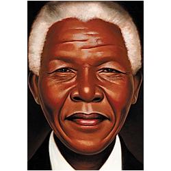 Nelson Mandela. Kadir Nelson  - Buch