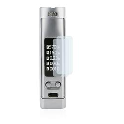 BROTECT Schutzfolie für Wismec Presa TC75W, (2 Stück), Folie Schutzfolie klar