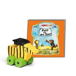 tonies® Janosch - Post für den Tiger