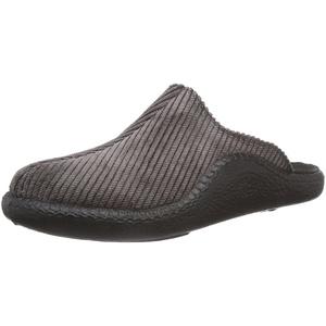 Romika Mokasso 220, Herren Pantoffeln, Schwarz (Schwarz 100), 39 EU