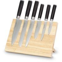 ECHTWERK Messerhalter-Set 7-tlg.