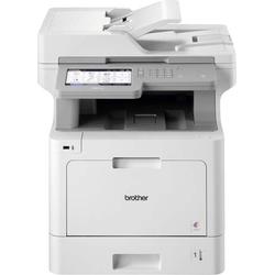 Brother MFC-L9570CDW Farblaser Multifunktionsdrucker A4 Drucker, Scanner, Kopierer, Fax LAN, WLAN, N