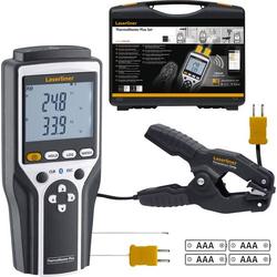 Laserliner ThermoMaster Plus Set Temperatur-Messgerät -150 bis 1370°C