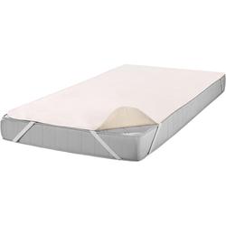 Matratzenauflage Matratzenauflage Molton Spann, SETEEX, Baumwolle, SETEX, (Spar-Set), im günstigen 2er- oder 4er-Set 90 cm x 200 cm