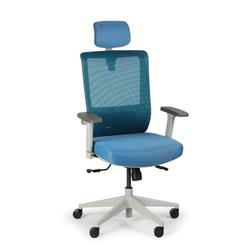 Bürostuhl gat, blau