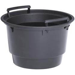 Prosperplast Pflanzkübel Splofy Bowl, ØxH: 47,8x30 cm