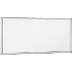 ECD-Germany Aluminium Lichtschachtabdeckung, Kellerschachtabdeckung, Lichtschacht 50 x 115 cm