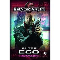 Shadowrun, Alter Ego