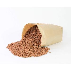 artplants.de Blähton Kugeln, braun, 10 Liter - Tongranulat - Hydrokultur
