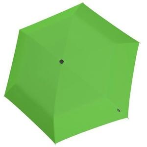 Knirps® Taschenregenschirm Knirps U.200 Ultra Light Duo Green