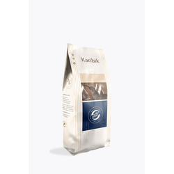 Kaffee Braun Karibik