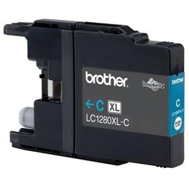 Brother LC-1280XL-C cyan