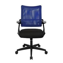 Topstar New S'move Bürostuhl blau