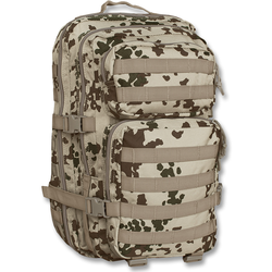 Mil-Tec US Assault Pack Large tropentarn