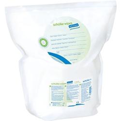 SCHÜLKE wipes safe & easy bag