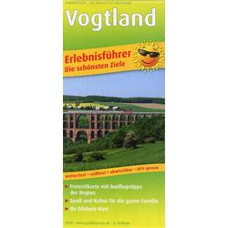 Vogtland 1:110 000