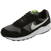 Nike Men's Air Pegasus 92 Lite nero/black pure/platinum grey 45