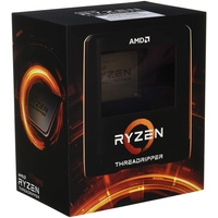AMD Ryzen Threadripper 3970X - - silber