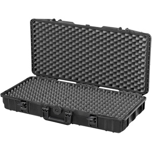 Gamo MAX800GBP Panaro Koffer für Herren, Schwarz, Einheitsgröße
