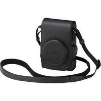 Panasonic DMW-PLS86XEK Leder schwarz
