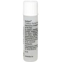 Kodan Tinktur Forte Farblos 6 ml