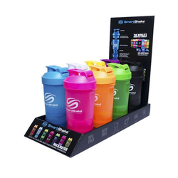 SmartShake Counter Top 8 Shaker