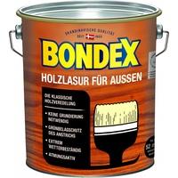 Bondex Holzlasur für Aussen 4 l Hellblau-Grau