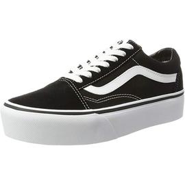 VANS Old Skool Platform black white, 35 ab 67,00 € im