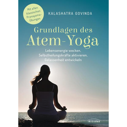 Grundlagen des Atem-Yoga
