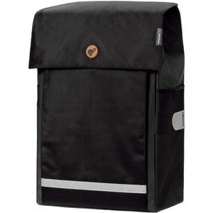 Andersen Shopper Tasche Martje 61 Liter schwarz